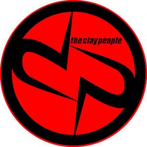 The Clay People Logo
