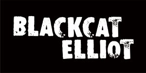 Blackcat Elliot logo.