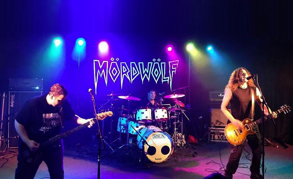 Mordwolf Live