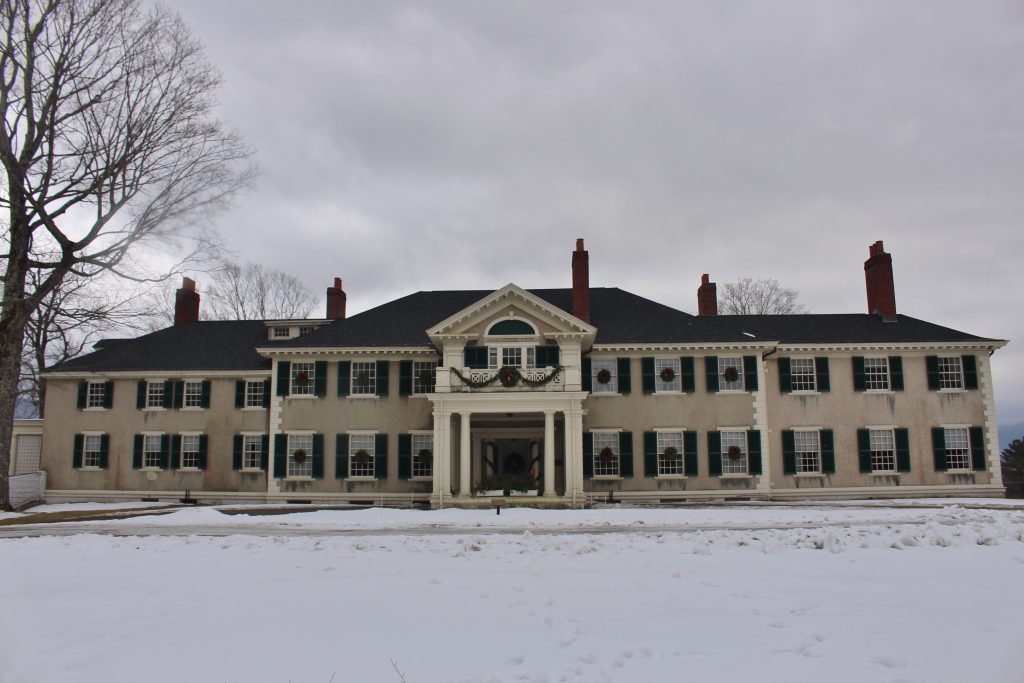 Hildene, The Lincoln Family Home, Manchester, VT